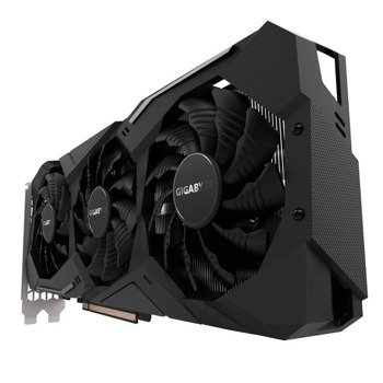 Karta graficzna Gigabyte geforce RTX 2070 Windforce 8GB GDDR6 256b 3xDP HDMI USB-C