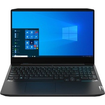 "Laptop Lenovo IdeaPad Gaming 3 Intel Core i5-10300H 15.6"" FHD 120Hz 8GB 512GB SSD M.2 PCIe GeForce GTX 1650 Win 10 Home (Bez klucza)"