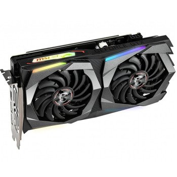 Karta graficzna MSI GeForce GTX 1660 Ti GAMING X 6G 192BIT GDDR6 3DP, HDMI